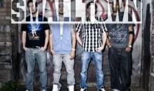Music Gorilla - Smalltown Scoundrels