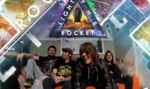 light the rocket promo