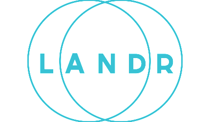 LANDRlogo_Blue_Print_CMYK