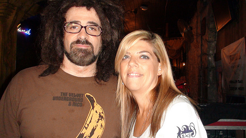 Adam duritz and A