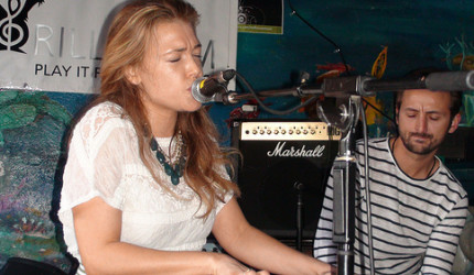 Rachel Platten