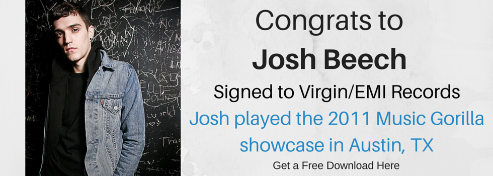 Josh Beech Slide