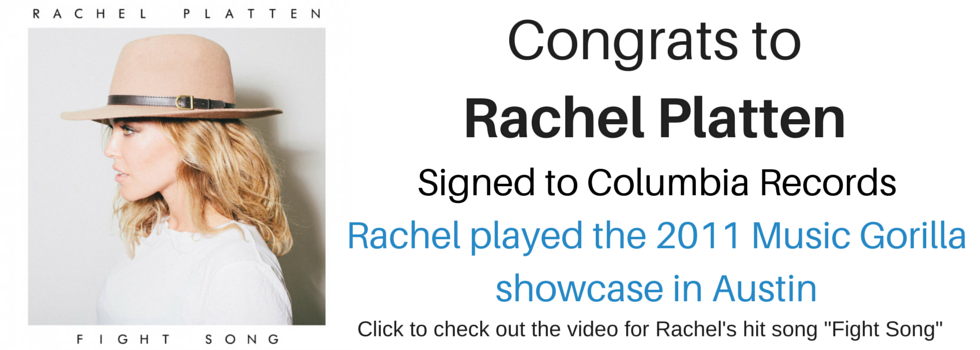 MG Rachel Platten